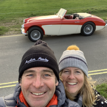 Members Cars: Neil & Jane