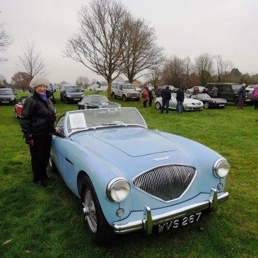 Members Cars: Angela