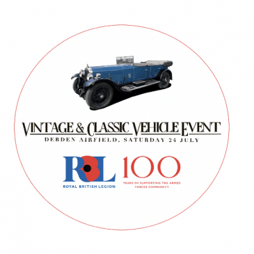 VINTAGE AND CLASSIC VEHICLE EVENT